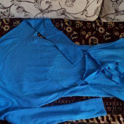 Платье -туника 42-44