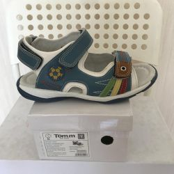 Shoes for boy TOM-M