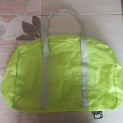 Katlanabilir çanta