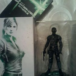 Collectible figurine