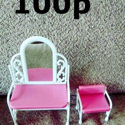 furniture for dolls
