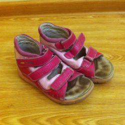 Ortek ayakkabı