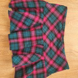 Woolen skirt, warm Oasis
