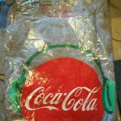 T-shirt Coca Cola