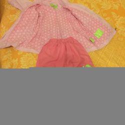 Çocuk kostümü