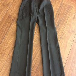 Pants, blouse, skirt !!!