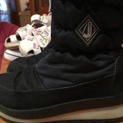 Winter Unisex Boots Jogdog