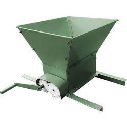 Crusher for grape DV-3 mechanical