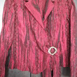 Jacket βράδυ σελ. 50