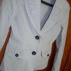 Jacket p 40