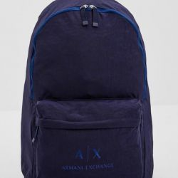 Armani exchange new backpack.original