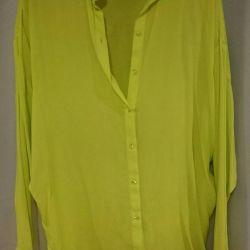 MOHITO Lightweight Shirt / Blouse