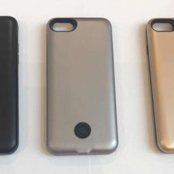 Battery cover for iPhone 7
