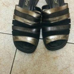 Yazlık ayakkabılar p 36-37