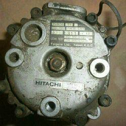 Συμπιεστής κλιματισμού Hitachi