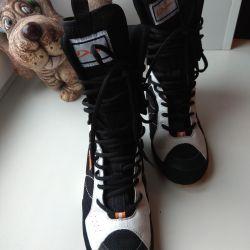 Wrestling shoes Demix