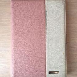 A rich boss for iPad mini