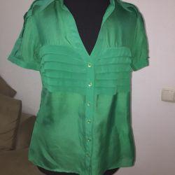 Рубашка, одежда.