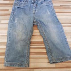 Jeans for 18 months