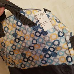 Yeni çantalar