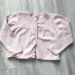 Sweaters knitting 9-18 months