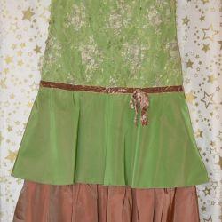 Akşam yeni elbise markası (L)