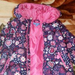 Jacket φθινόπωρο άνοιξη πιο κοντά στο κρύο.
