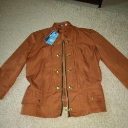 Yazlık ceket 42r yeni