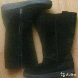 Winter boots p.36