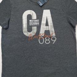 New German T-shirt for men