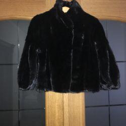Mink Jacket 42
