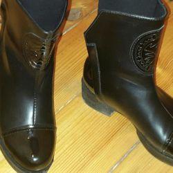 700 rubles until March 15! Demi-season shoes