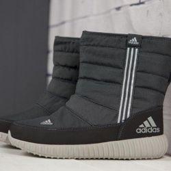 Ανδρικά μπότες Adidas Yeezy