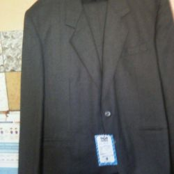 Takım elbise, 56 rr