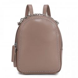 Backpack OrsOro New, Faux leather, free shipping