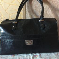 Deri çanta (teklif değişimi)