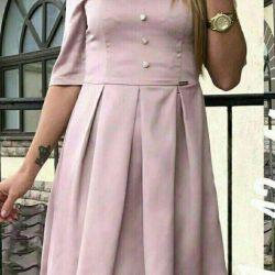 New dress, 48