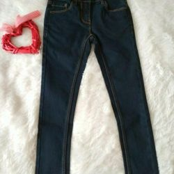 New jeans for girls (Germany)
