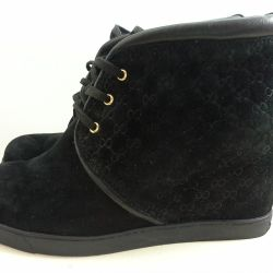 Pantofi pe talpa unei platforme de mărimea Libellen 38