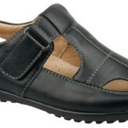 New open shoes for a boy 37 rr