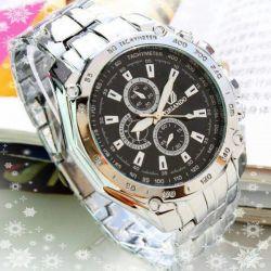 New quartz watch.