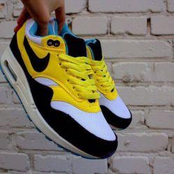 🔴 Женские Кроссовки Nike 87
