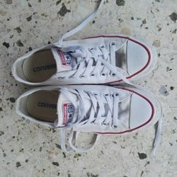 All star talk chuck tailor. original, used one year.