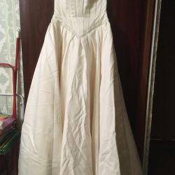 Wedding dress, prom dress. Bargain