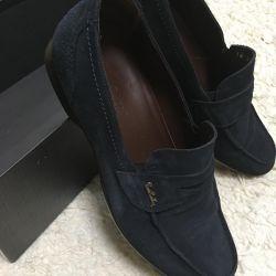 Moccasins (παπούτσια)