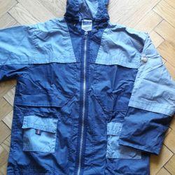 Ceket - erkek çocuk için rüzgarlık