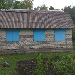 Cottage, 58 m²