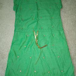 Yeni elbiseler, tunikler