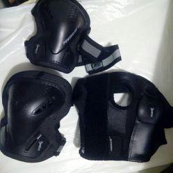 Protection kit 3 pcs