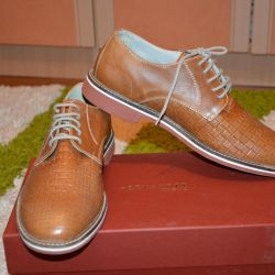 New brand shoes Italy